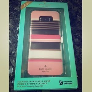 🍁NEW🍁 Kate Spade Galaxy S8 Plus Phone Case